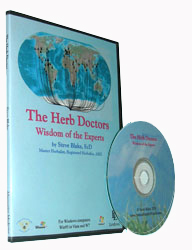 Herb Doctors Box
